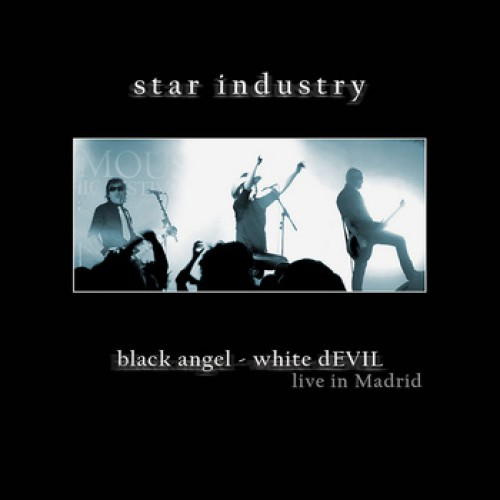 Black Angel White Devil Star Industry