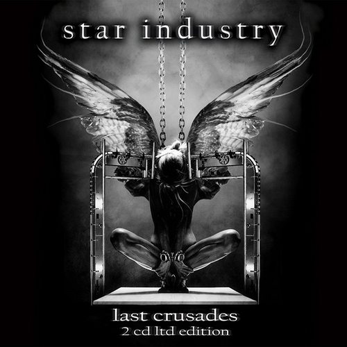 Last Crusades 2CD Star Industry